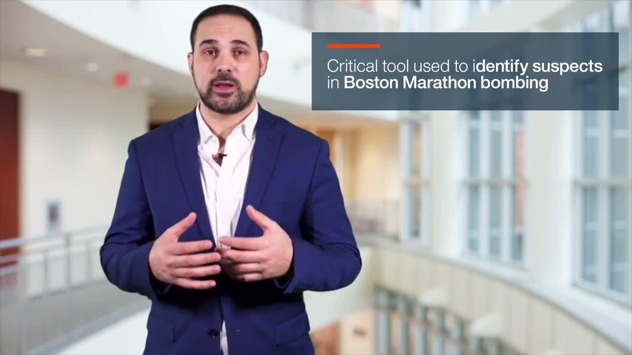 IBM i2 Cybersecurity Threat Hunting