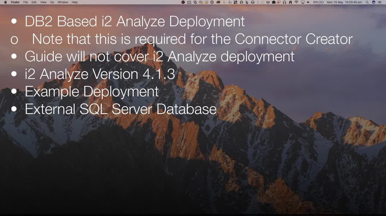 IBM i2 Analyze Connector Creator Guide - Introduction-tgGBArBgpZY