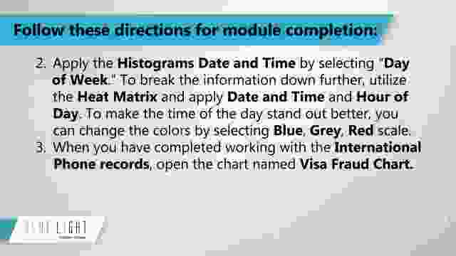 30 Fliters and Histograms Directions REV
